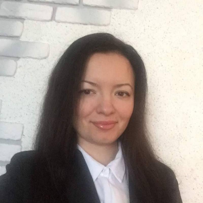 Olga Pertsova